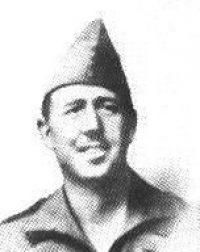 Legionario Pablo Arredondo